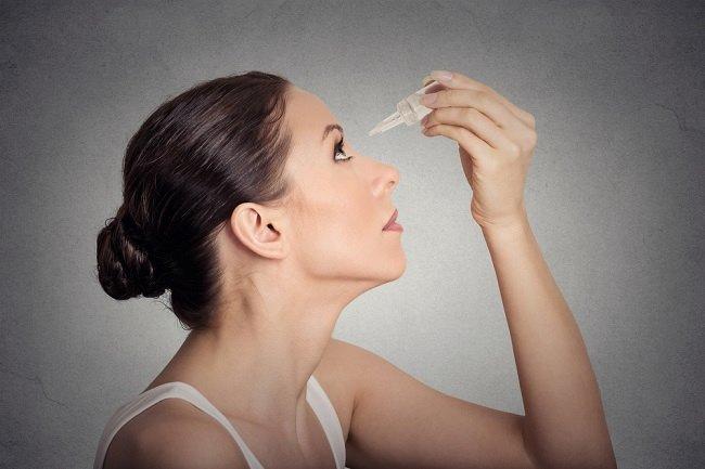 Macam-macam Infeksi Mata dan Cara Mengatasinya - Alodokter