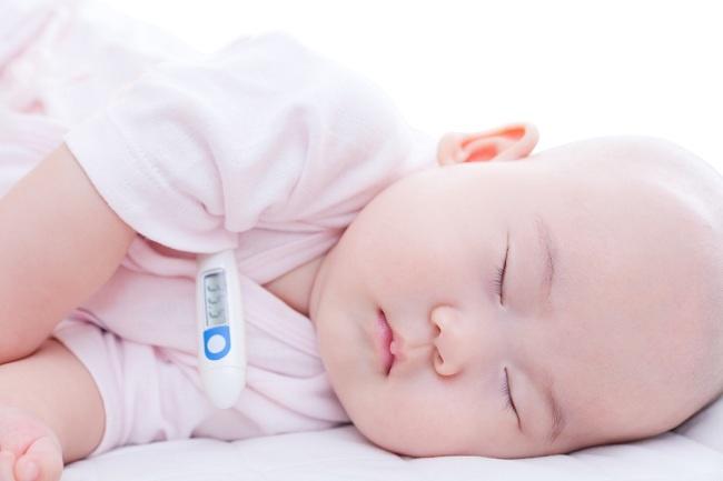 Cara Mengobati Demam Pada Bayi 2 Bulan | Catatan Dari ...