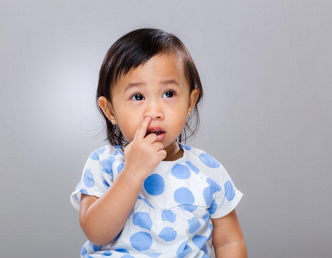 Jangan Panik, Lakukan ini Saat Anak Kemasukan Benda Asing di Hidung