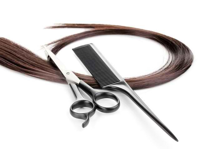 Gunting Rambut Sedikit Saja Sudah Memberi Banyak Manfaat - Alodokter