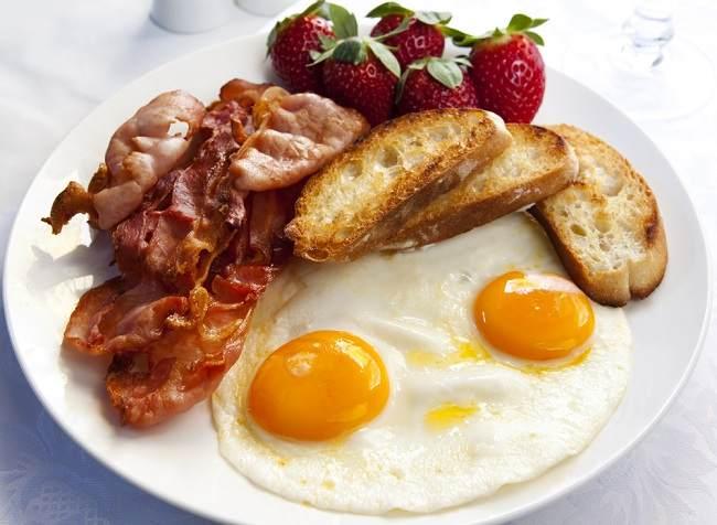 Ingin Lebih Sehat, Hindari Pantangan Kolesterol Ini - Alodokter