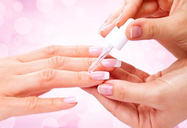 Suka Manicure, Kutikula Kuku Jangan Dipotong, Yah! - Alodokter