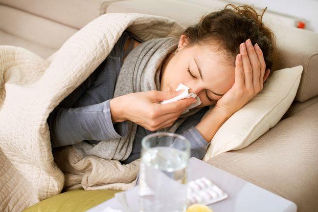 Hasil gambar untuk flu