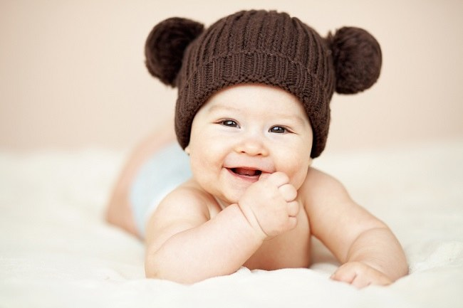 Bunda, Bayi Bisa Berkomunikasi Melalui Ekspresi Wajahnya Lho - Alodokter