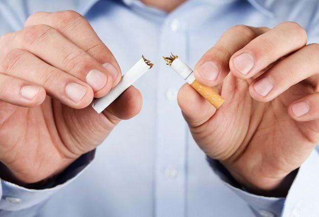 13 Cara Berhenti Merokok
