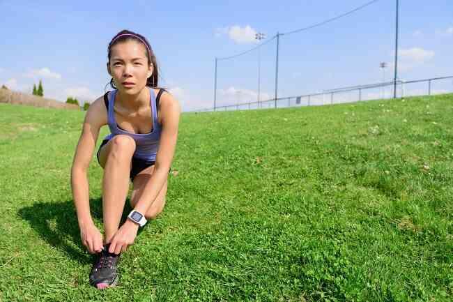 Tips Jogging Tidak Cepat Lelah