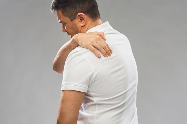 Kenali Penyebab Sakit Punggung Atas Agar Dapat Menghindarinya - Alodokter