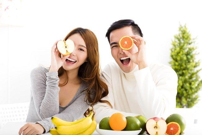 Sehat dan Lezat, Buah untuk Penyakit Jantung Ini Patut Dicoba - Alodokter