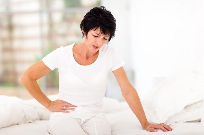 Pentingnya Mengenali Tanda-tanda Menopause pada Wanita - Alodokter