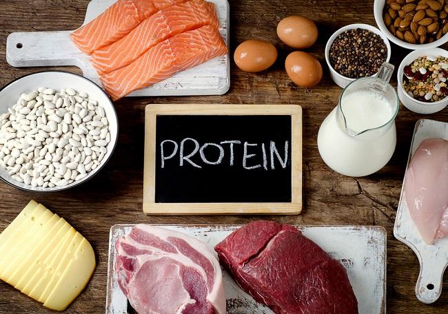 Mengenal Protein dan Dampak Kekurangan Protein Bagi Tubuh - Alodokter