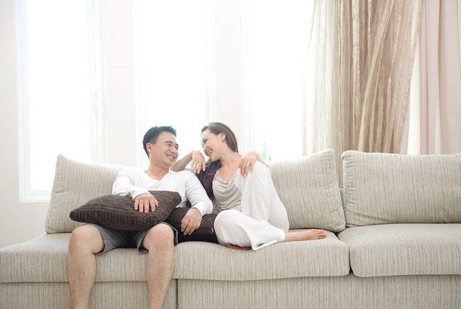 5 Langkah Mendekatkan Hati Kembali dengan Pasangan Pasca Perselingkuhan - Alodokter