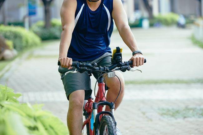 Apakah Bersepeda Bisa Membuat Pria Mengalami Impotensi? - Alodokter