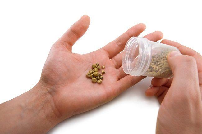 Ini Obat Penghancur Batu Ginjal yang Diresepkan Dokter - Alodokter