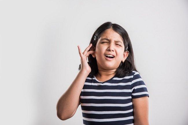 Obat Infeksi Telinga yang Tepat untuk Anak - Alodokter