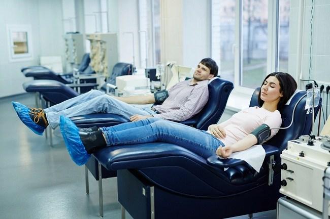 Fakta Golongan Darah O yang Menarik untuk Diketahui - Alodokter