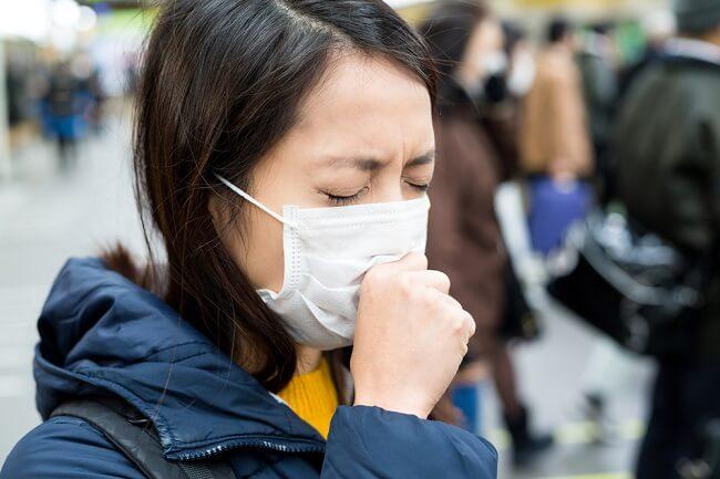 Agar Terhindar dari Penularan Penyakit, Gunakan Masker dengan Tepat