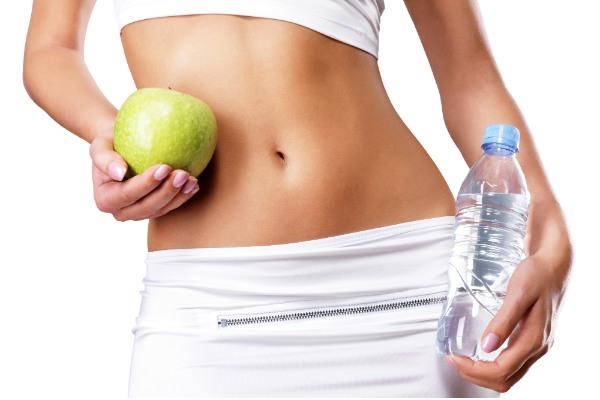 การออกกำลังกายลดไขมัน 12 สัปดาห์