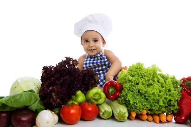Pilihan Vitamin Untuk Bayi Beserta Fungsinya - Alodokter