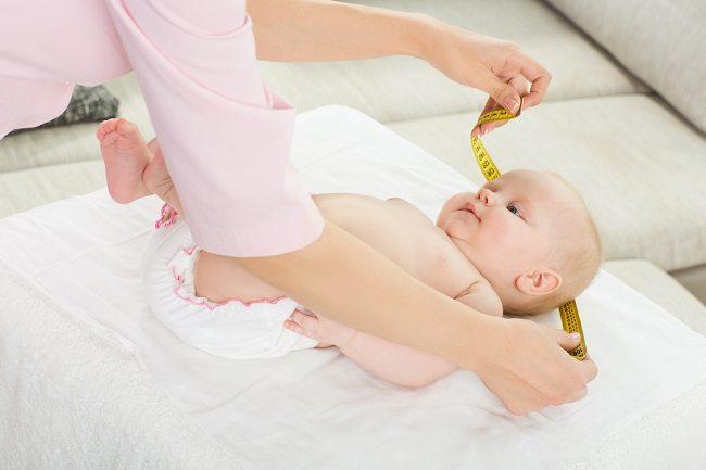 Ini Informasi Lingkar Kepala Bayi yang Perlu Anda Ketahui - Alodokter