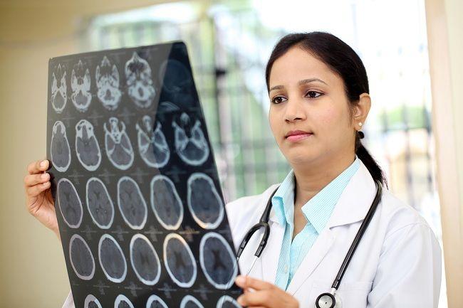 Menentukan Status Kanker Otak Stadium 4 - Alodokter