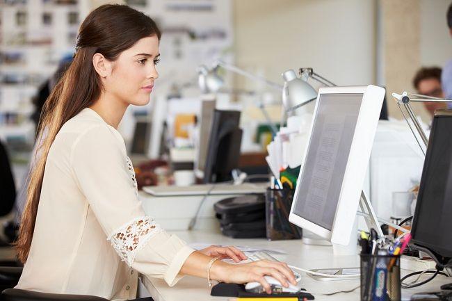 Tingkatkan Produktivitas Kerja Anda dengan Cara Ini