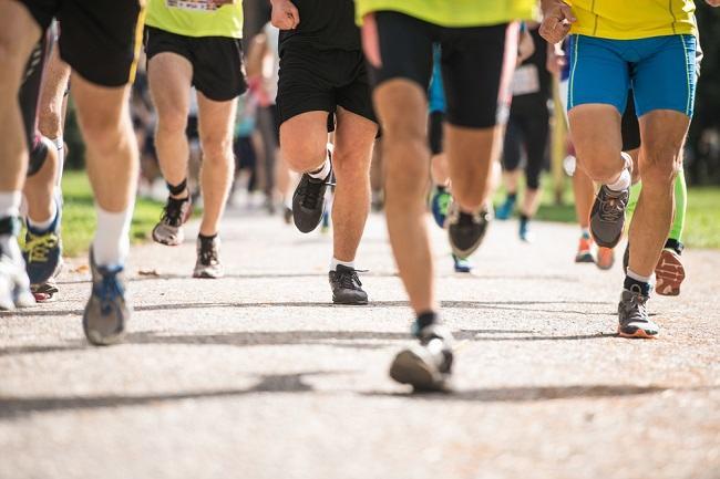Tidak Selamanya Lari Jarak Jauh Bermanfaat untuk Kesehatan - Alodokter