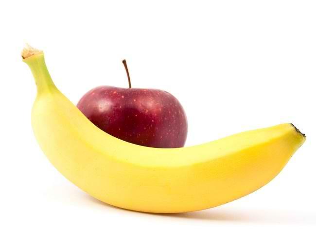 Makanan dan Buah Untuk Asam Lambung - Alodokter