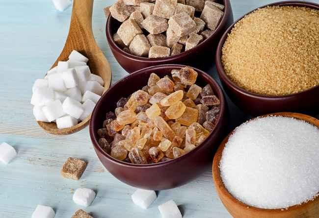 Manfaat Gula Merah VS Gula Putih bagi Penderita Diabetes