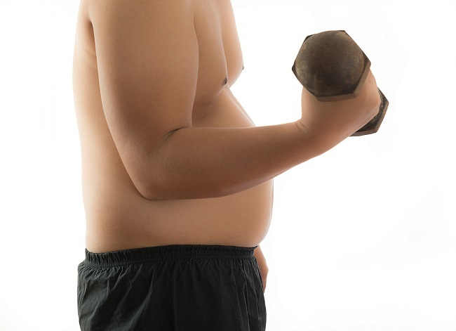 Cara Menghitung Berat Badan Ideal Pria dan Tips Mendapatkannya - Alodokter