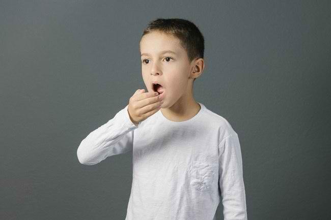 Ini Penyebab Bau Mulut Pada Anak dan Cara Mengatasinya - Alodokter