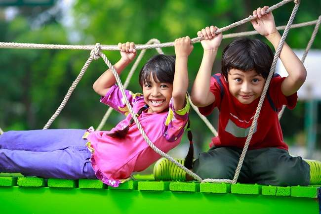 Tips Perlindungan Anak agar Jauh dari Penyakit - Alodokter