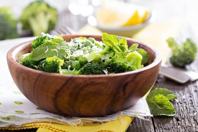 7 Makanan Untuk Penderita Asam Lambung