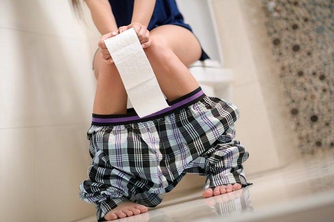 Membedakan Diare Akut dan Diare Kronis Secara Gamblang - Alodokter