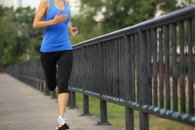 Tubuh Cepat Langsing berkat Rutin Latihan Lari Sprint - Alodokter