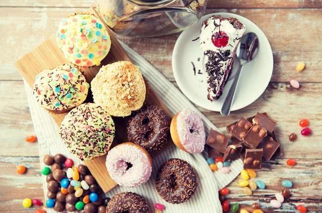 Makanan Penyebab Diabetes yang Tidak Diduga-duga Selama Ini - Alodokter