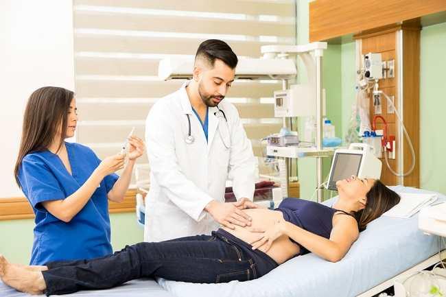 Sederet Informasi Dokter Spesialis Obstetri dan Ginekologi - Alodokter
