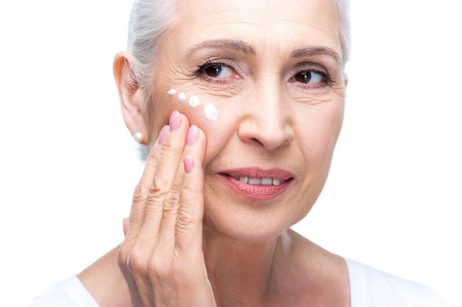 topical cream for wrinkle
