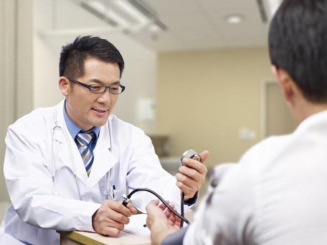 Dokter Andrologi: Solusi Masalah Reproduksi Pria