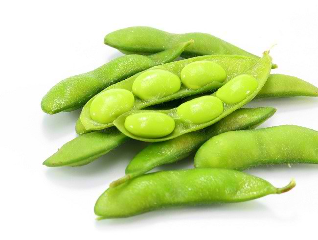 Astonishing Facts about Edamame Soybean - Alodokter
