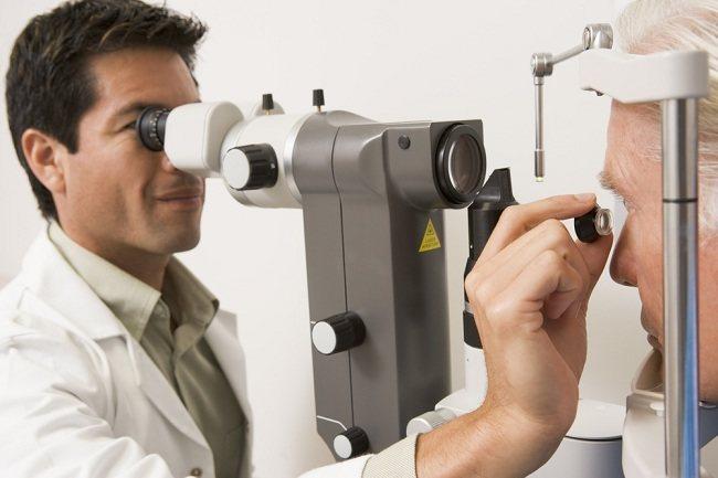 Waspadai Penyakit Mata pada Penderita Diabetes