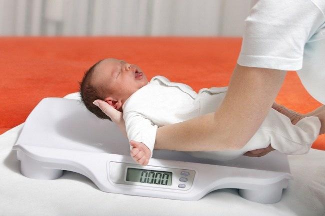 4 Dampak Kekurangan Berat Badan Saat Hamil