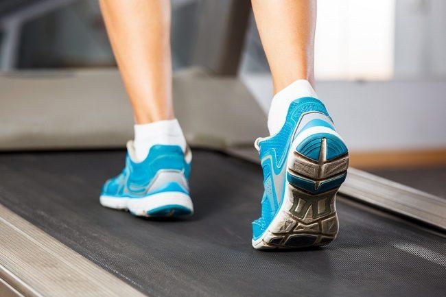 Rangkaian Latihan Kardio yang Bisa Anda Lakukan di Rumah