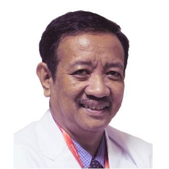 dr. Freddy W. Arsjad, Sp.M