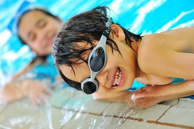 Hati-hati, Klorin pada Air di Kolam Renang Dapat Memicu Alergi