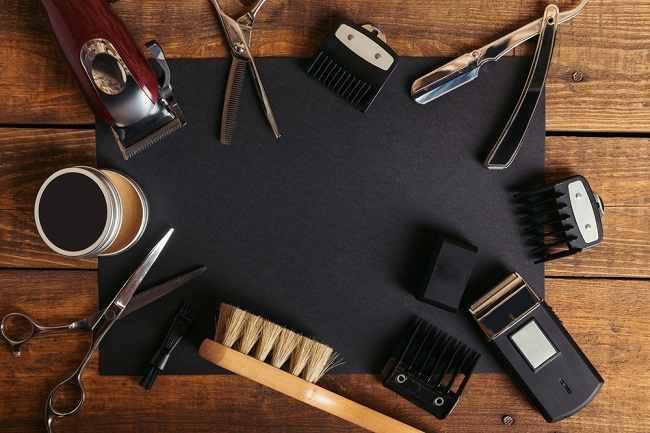 Jaga Kebersihan Alat Cukur Rambut untuk Menghindari Penyakit