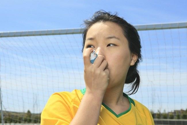 Kenali Penyebab Nafas Pendek