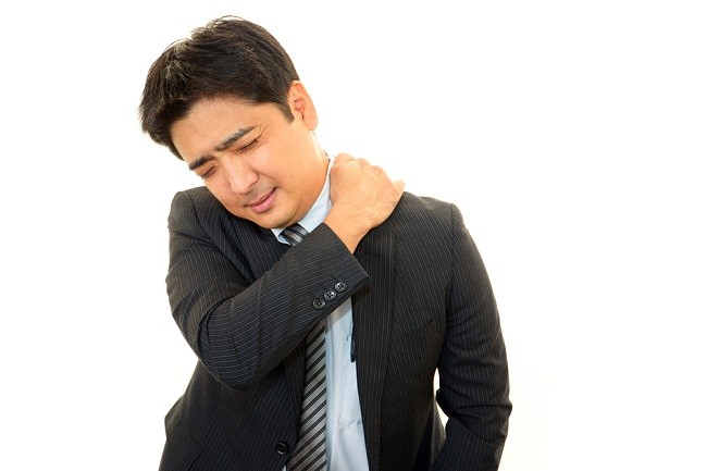 Tulang Belikat Bersayap: Ini Penyebab dan Cara Mengatasinya