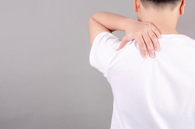 Penyebab Sakit Tulang Belikat