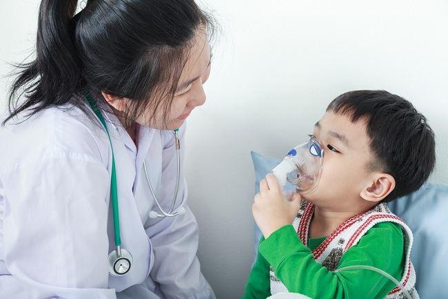Cairan di Paru-paru: Kenali Penyebab dan Gejalanya