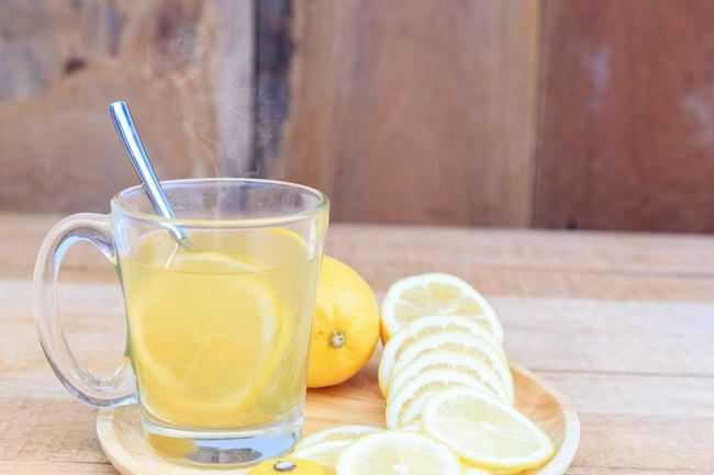 6 Manfaat Air Lemon Hangat Di Pagi Hari Alodokter